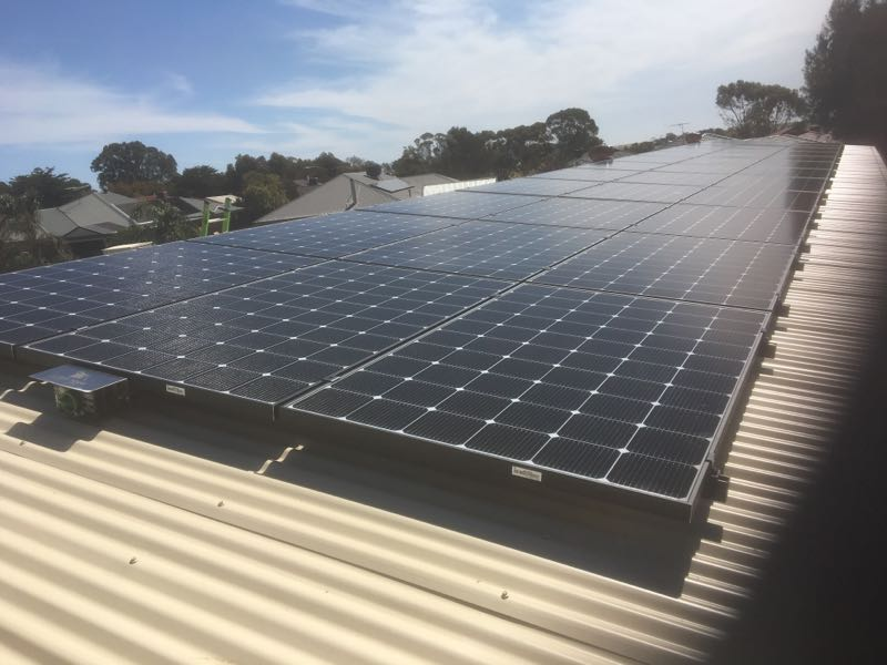 Guide to Solar Power for Adelaide Homeowners